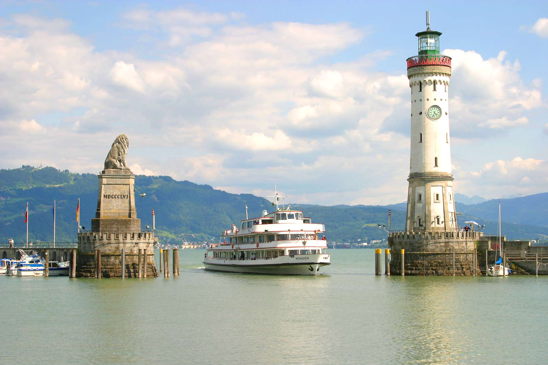 Lindau Events